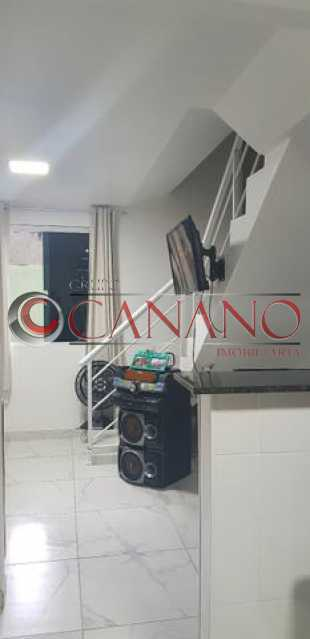 681913023428112 - Casa em Condominio Piedade,Rio de Janeiro,RJ À Venda,2 Quartos,70m² - GCCN20034 - 4