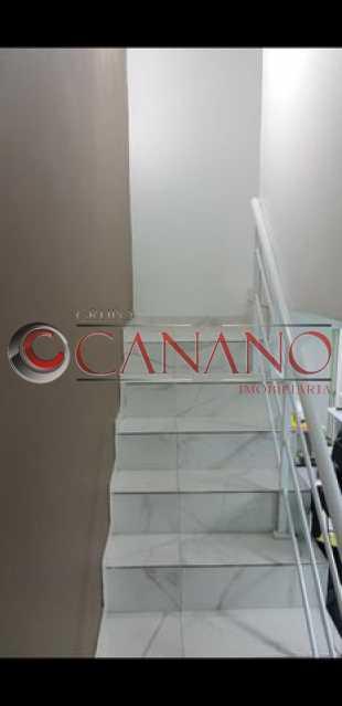 680913020935981 - Casa em Condominio Piedade,Rio de Janeiro,RJ À Venda,2 Quartos,70m² - GCCN20034 - 9