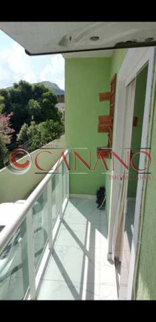 687913028352180 - Casa em Condominio Piedade,Rio de Janeiro,RJ À Venda,2 Quartos,70m² - GCCN20034 - 25