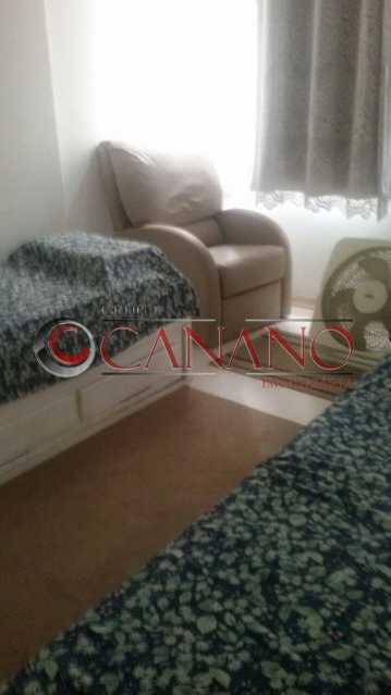 LDTJ6296 - Apartamento à venda Rua Almirante Gonçalves,Copacabana, Rio de Janeiro - R$ 600.000 - GCAP21627 - 9