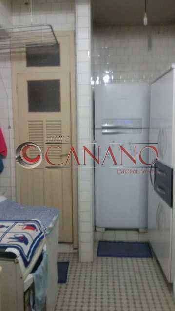 MUNB8597 - Apartamento à venda Rua Almirante Gonçalves,Copacabana, Rio de Janeiro - R$ 600.000 - GCAP21627 - 11