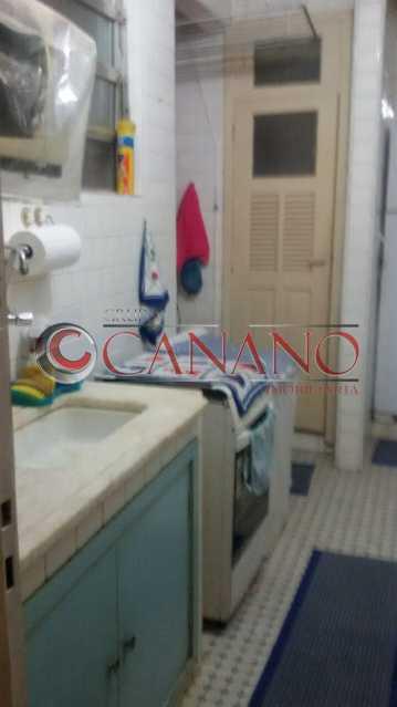 TECJ8248 - Apartamento à venda Rua Almirante Gonçalves,Copacabana, Rio de Janeiro - R$ 600.000 - GCAP21627 - 18