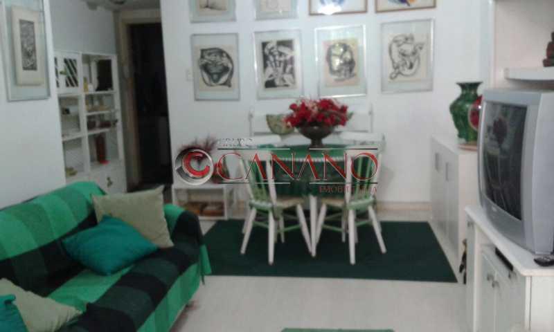 UZGL1724 - Cópia - Apartamento à venda Rua Almirante Gonçalves,Copacabana, Rio de Janeiro - R$ 600.000 - GCAP21627 - 1