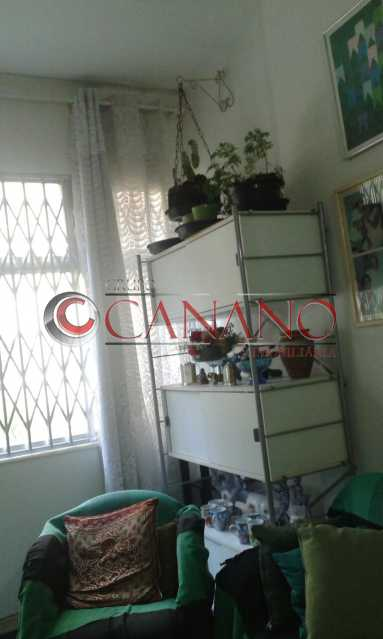 WQHB0884 - Apartamento à venda Rua Almirante Gonçalves,Copacabana, Rio de Janeiro - R$ 600.000 - GCAP21627 - 21