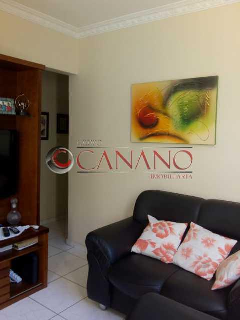 095fe06c-a588-42b5-8c6e-7e4d9d - Apartamento 3 quartos à venda Vila Isabel, Rio de Janeiro - R$ 420.000 - GCAP30545 - 1