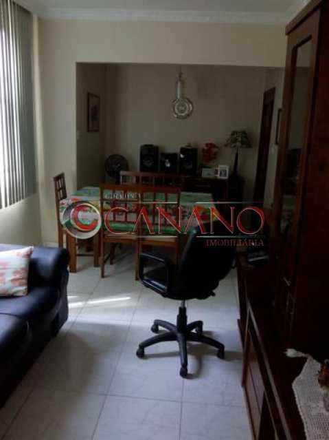 814926021667119 - Apartamento 3 quartos à venda Vila Isabel, Rio de Janeiro - R$ 420.000 - GCAP30545 - 3