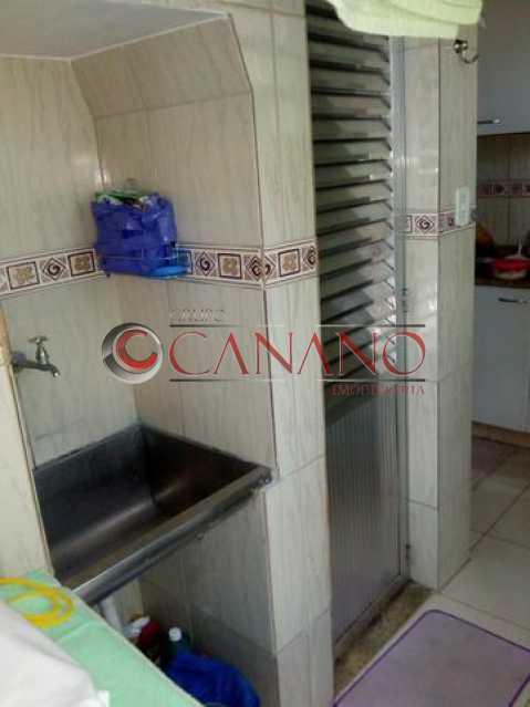 817926026859577 - Apartamento 3 quartos à venda Vila Isabel, Rio de Janeiro - R$ 420.000 - GCAP30545 - 24