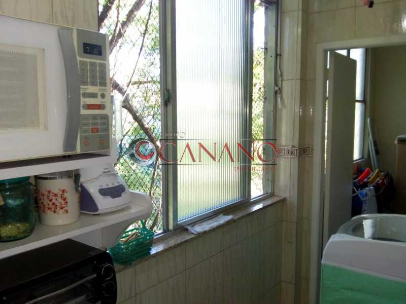 c6fdf221-e6a0-4efa-9007-e52272 - Apartamento 3 quartos à venda Vila Isabel, Rio de Janeiro - R$ 420.000 - GCAP30545 - 25