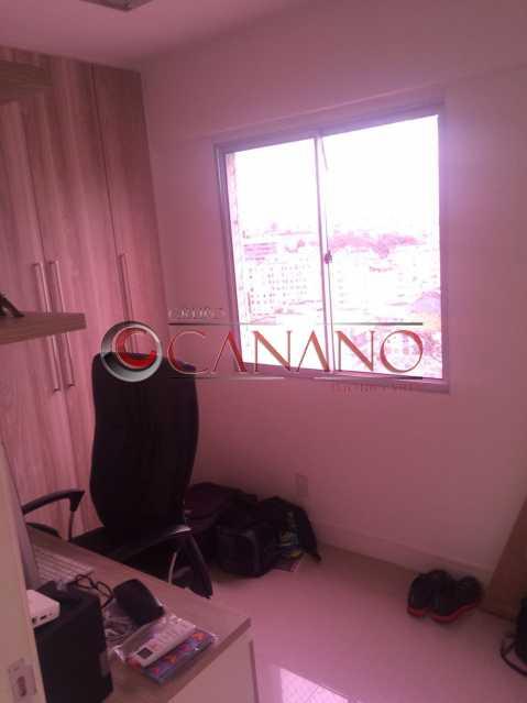 5 - Apartamento à venda Rua Barão de Itapagipe,Rio Comprido, Rio de Janeiro - R$ 530.000 - GCAP30547 - 6