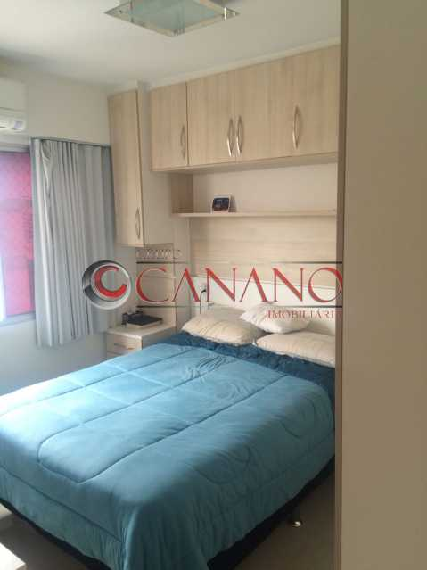 7 - Apartamento à venda Rua Barão de Itapagipe,Rio Comprido, Rio de Janeiro - R$ 530.000 - GCAP30547 - 8