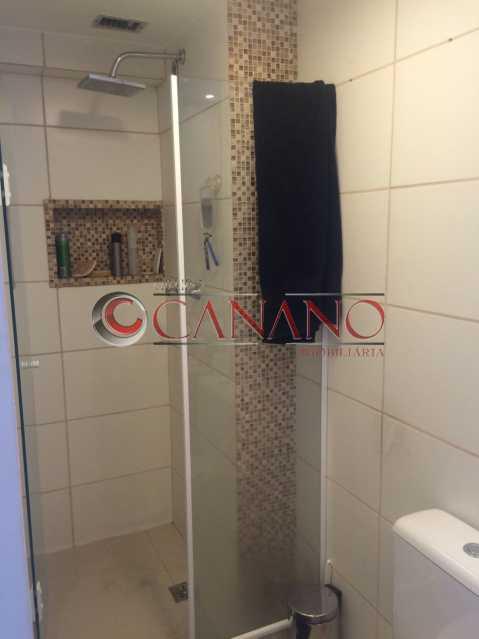 9 - Apartamento à venda Rua Barão de Itapagipe,Rio Comprido, Rio de Janeiro - R$ 530.000 - GCAP30547 - 10