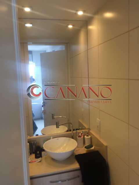 10 - Apartamento à venda Rua Barão de Itapagipe,Rio Comprido, Rio de Janeiro - R$ 530.000 - GCAP30547 - 11