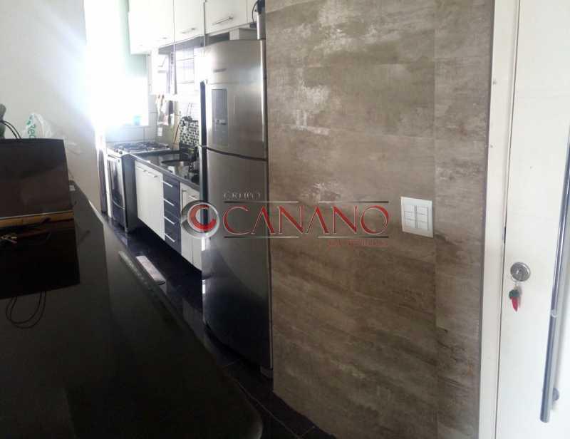 11 - Apartamento à venda Rua Barão de Itapagipe,Rio Comprido, Rio de Janeiro - R$ 530.000 - GCAP30547 - 12