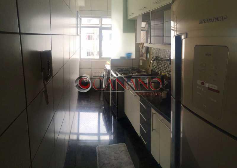 12 - Apartamento à venda Rua Barão de Itapagipe,Rio Comprido, Rio de Janeiro - R$ 530.000 - GCAP30547 - 13