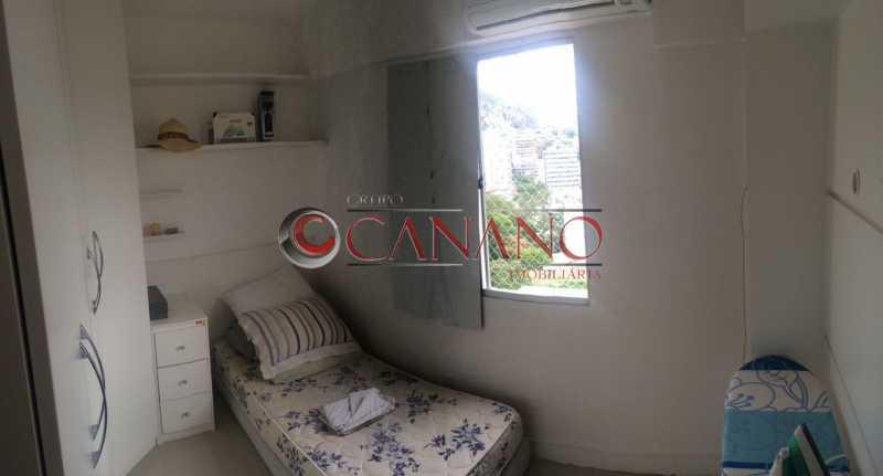 13 - Apartamento à venda Rua Barão de Itapagipe,Rio Comprido, Rio de Janeiro - R$ 530.000 - GCAP30547 - 14