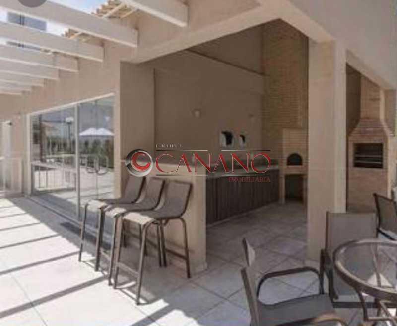 17 - Apartamento à venda Rua Barão de Itapagipe,Rio Comprido, Rio de Janeiro - R$ 530.000 - GCAP30547 - 18