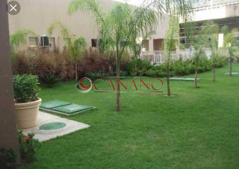 22 - Apartamento à venda Rua Barão de Itapagipe,Rio Comprido, Rio de Janeiro - R$ 530.000 - GCAP30547 - 23