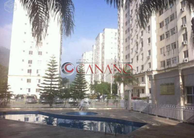 681913021562710 - Apartamento À Venda - Curicica - Rio de Janeiro - RJ - GCAP21643 - 13