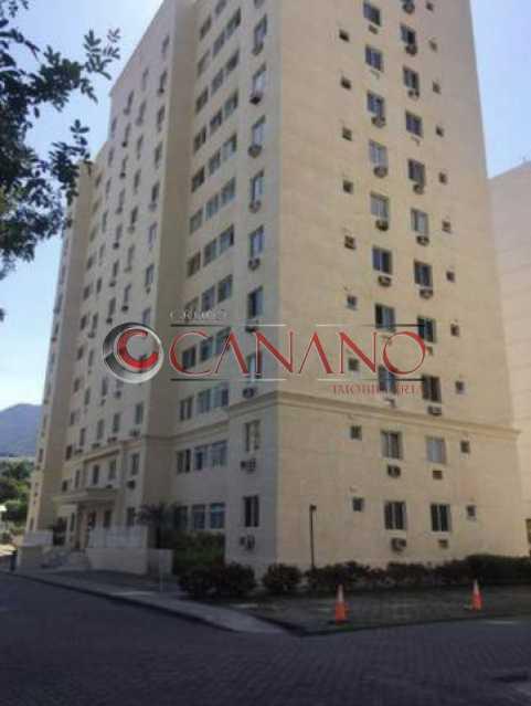681913028685755 - Apartamento À Venda - Curicica - Rio de Janeiro - RJ - GCAP21643 - 10