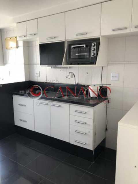 681913029414763 - Apartamento À Venda - Curicica - Rio de Janeiro - RJ - GCAP21643 - 1