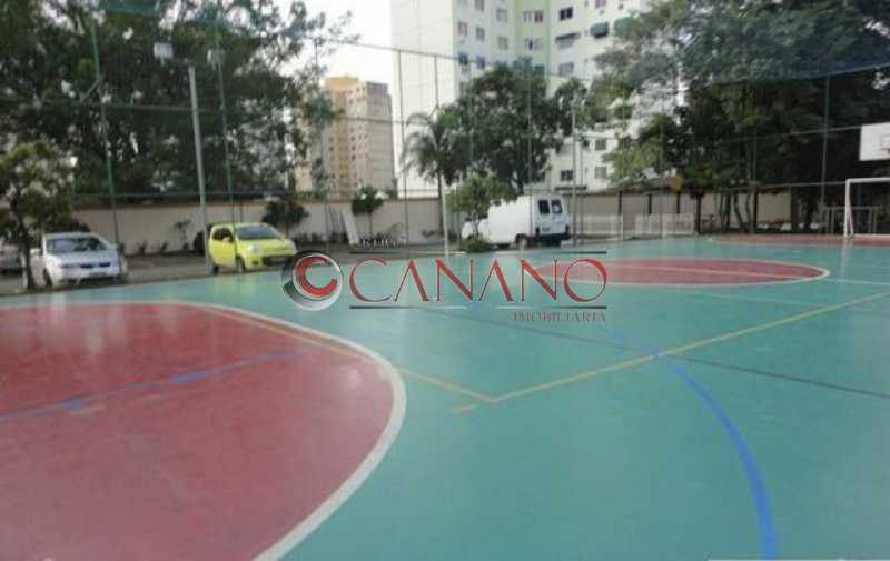 686913022598480 - Apartamento À Venda - Curicica - Rio de Janeiro - RJ - GCAP21643 - 16