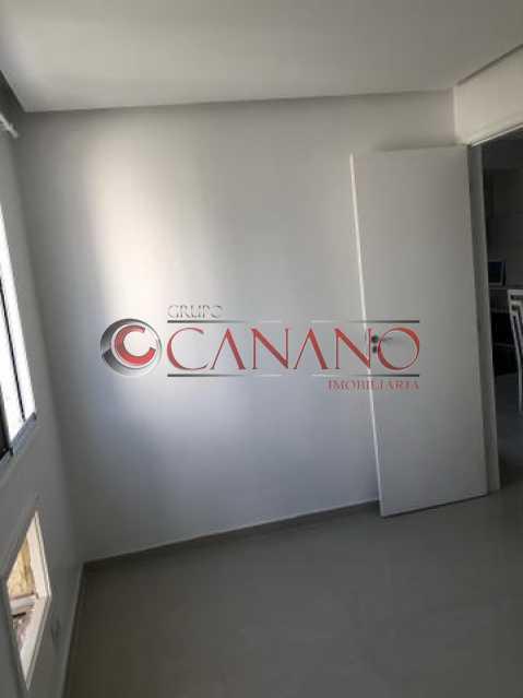 688913022937515 - Apartamento À Venda - Curicica - Rio de Janeiro - RJ - GCAP21643 - 4
