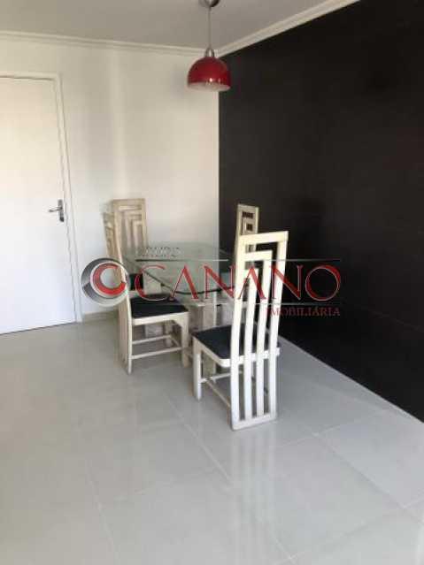 688913025321487 - Apartamento À Venda - Curicica - Rio de Janeiro - RJ - GCAP21643 - 7