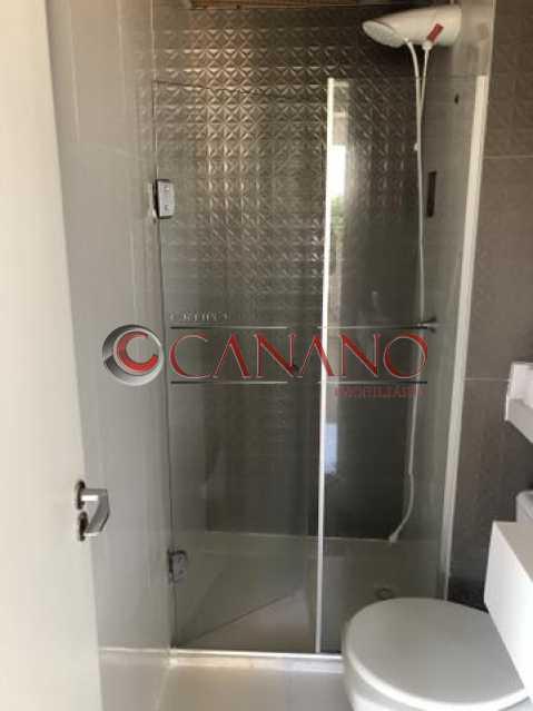 688913028868574 - Apartamento À Venda - Curicica - Rio de Janeiro - RJ - GCAP21643 - 9