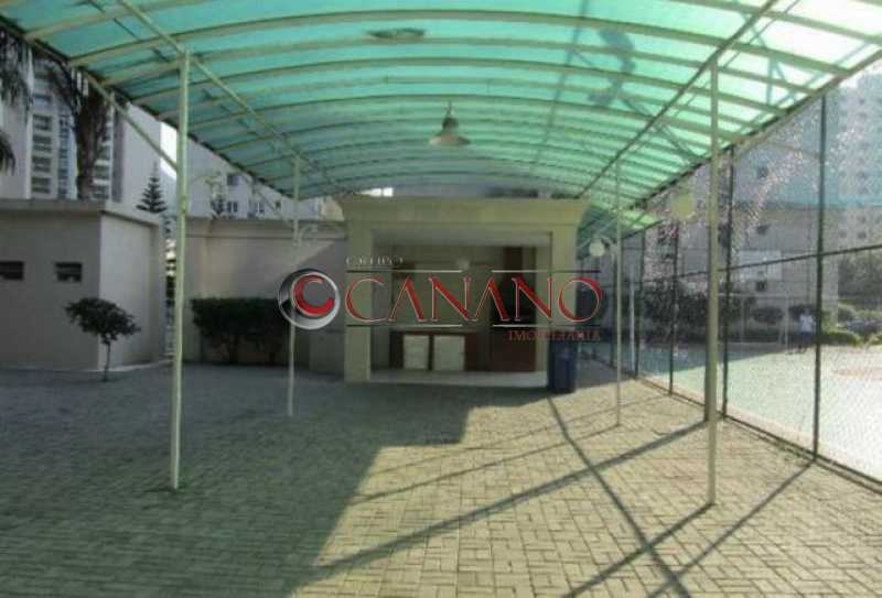 689913023115798 - Apartamento À Venda - Curicica - Rio de Janeiro - RJ - GCAP21643 - 17