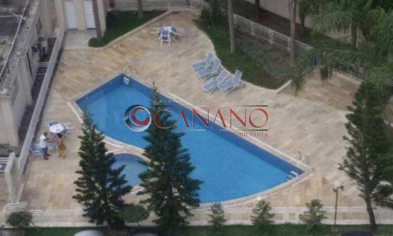 689913024516072 - Apartamento À Venda - Curicica - Rio de Janeiro - RJ - GCAP21643 - 18