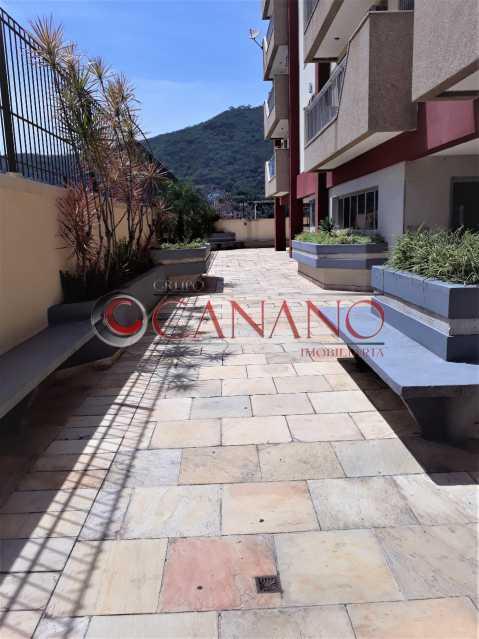 0dc488b8-7ebb-4f06-8878-48d2b8 - Apartamento à venda Rua Lins de Vasconcelos,Lins de Vasconcelos, Rio de Janeiro - R$ 265.000 - GCAP21658 - 18