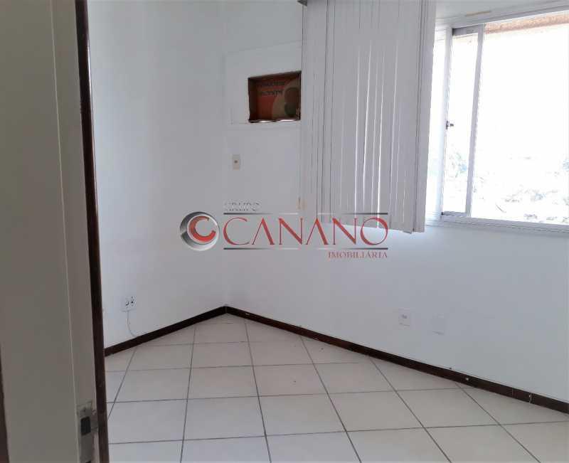 1b5f986b-0fe9-4611-bde8-0b1fce - Apartamento à venda Rua Lins de Vasconcelos,Lins de Vasconcelos, Rio de Janeiro - R$ 265.000 - GCAP21658 - 5