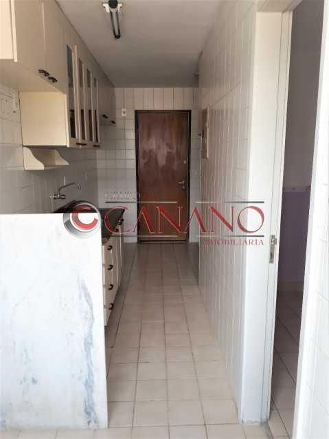 1f4d4660-975e-4e97-82d0-f2d02e - Apartamento à venda Rua Lins de Vasconcelos,Lins de Vasconcelos, Rio de Janeiro - R$ 265.000 - GCAP21658 - 13