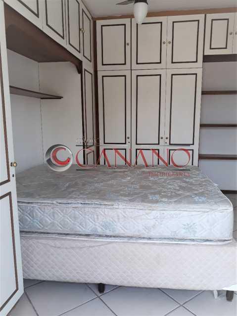 6f752c05-e095-4ee6-bee2-aea33f - Apartamento à venda Rua Lins de Vasconcelos,Lins de Vasconcelos, Rio de Janeiro - R$ 265.000 - GCAP21658 - 8