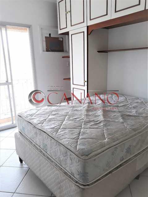 07b66330-f80b-4198-a724-b5c378 - Apartamento à venda Rua Lins de Vasconcelos,Lins de Vasconcelos, Rio de Janeiro - R$ 265.000 - GCAP21658 - 9