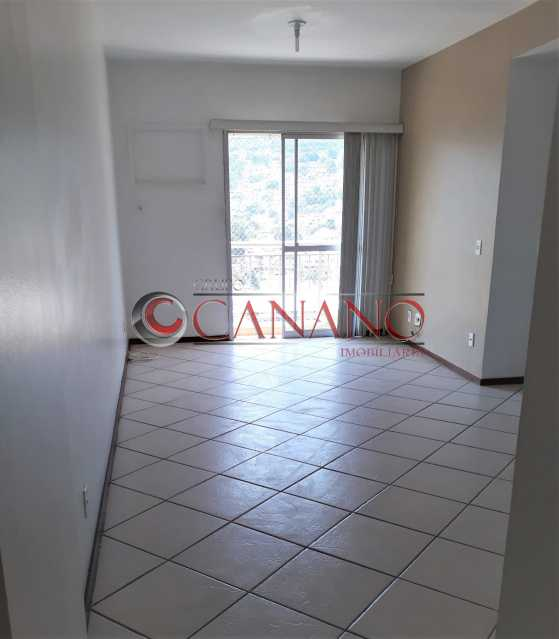 753fb7e5-4808-40cd-bb12-16c882 - Apartamento à venda Rua Lins de Vasconcelos,Lins de Vasconcelos, Rio de Janeiro - R$ 265.000 - GCAP21658 - 4
