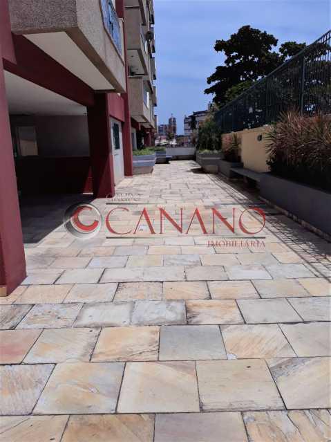 aac1c6b3-a1d1-4e5c-88b1-dcdd3e - Apartamento à venda Rua Lins de Vasconcelos,Lins de Vasconcelos, Rio de Janeiro - R$ 265.000 - GCAP21658 - 19