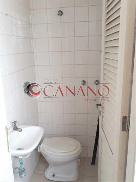 bfa28995-e212-4a08-a862-3f2666 - Apartamento à venda Rua Lins de Vasconcelos,Lins de Vasconcelos, Rio de Janeiro - R$ 265.000 - GCAP21658 - 16