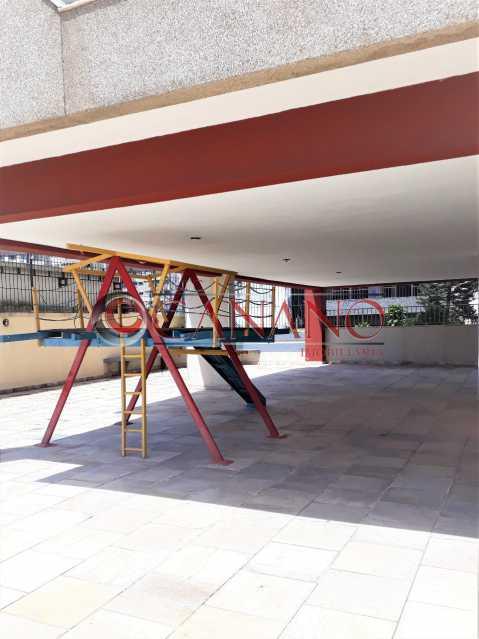 e9191db1-3ecb-4d61-9902-8cee27 - Apartamento à venda Rua Lins de Vasconcelos,Lins de Vasconcelos, Rio de Janeiro - R$ 265.000 - GCAP21658 - 21