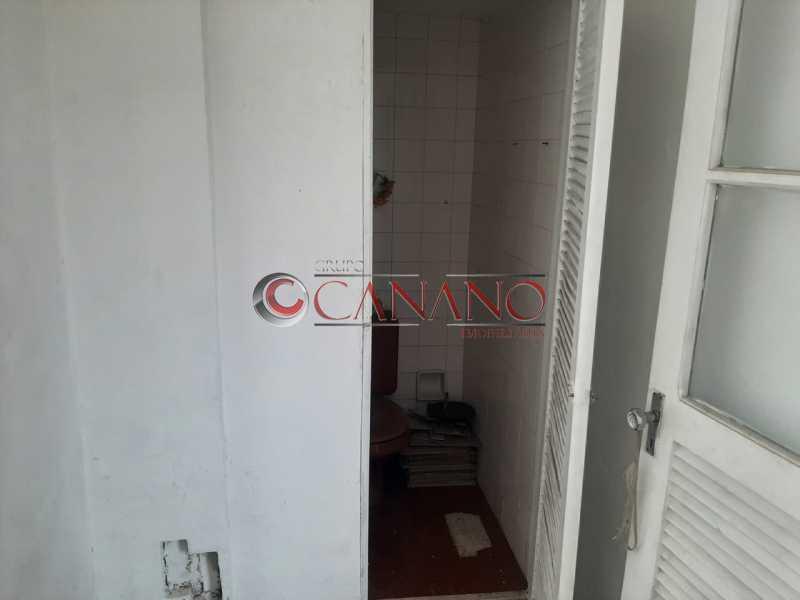 18. - Apartamento 2 quartos à venda Abolição, Rio de Janeiro - R$ 90.000 - GCAP21674 - 4