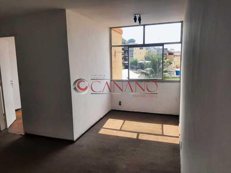 7. - Apartamento 2 quartos à venda Abolição, Rio de Janeiro - R$ 90.000 - GCAP21674 - 5