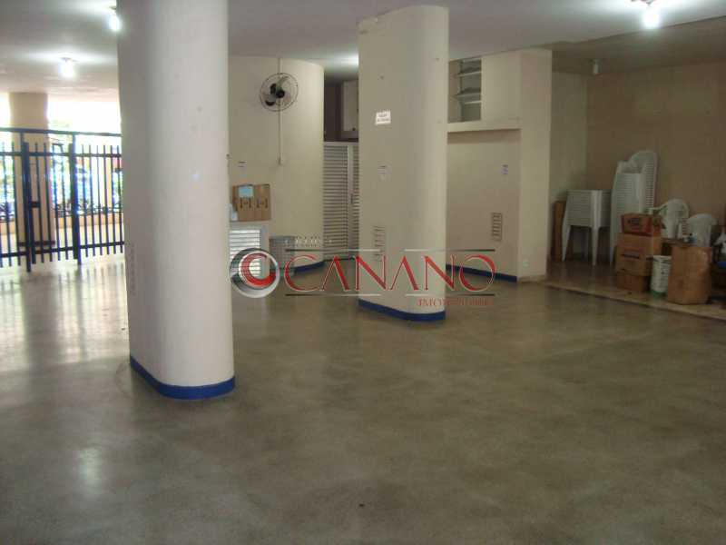 DSC06381 - Apartamento à venda Rua Domingos Ferreira,Copacabana, Rio de Janeiro - R$ 540.000 - GCAP10215 - 20