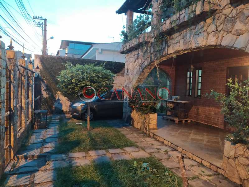 IMG_20190503_174355 - Casa à venda Rua Ubiratã,Higienópolis, Rio de Janeiro - R$ 750.000 - GCCA40031 - 1
