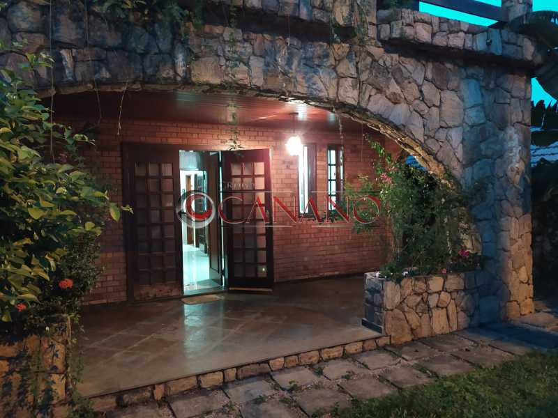 IMG_20190503_174409 - Casa à venda Rua Ubiratã,Higienópolis, Rio de Janeiro - R$ 750.000 - GCCA40031 - 3