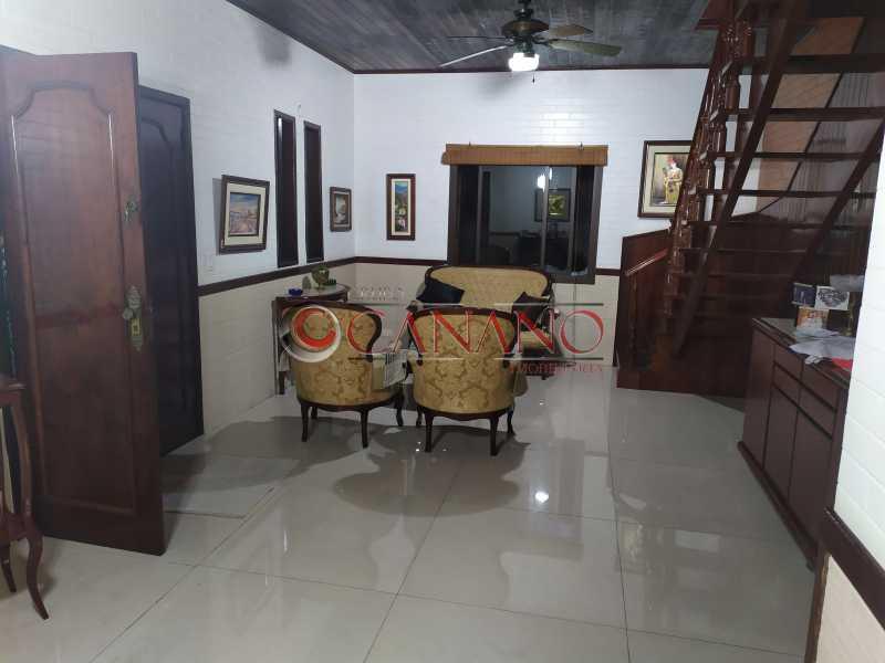 IMG_20190503_174429 - Casa à venda Rua Ubiratã,Higienópolis, Rio de Janeiro - R$ 750.000 - GCCA40031 - 4