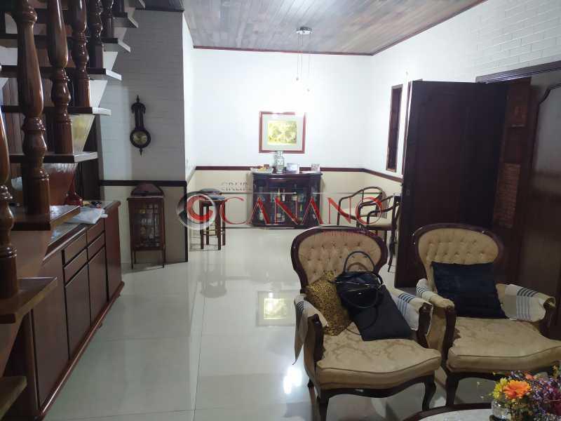 IMG_20190503_174449 - Casa à venda Rua Ubiratã,Higienópolis, Rio de Janeiro - R$ 750.000 - GCCA40031 - 5