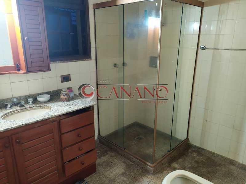IMG_20190503_174525 - Casa à venda Rua Ubiratã,Higienópolis, Rio de Janeiro - R$ 750.000 - GCCA40031 - 7