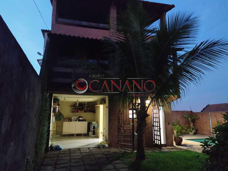 IMG_20190503_174718 - Casa à venda Rua Ubiratã,Higienópolis, Rio de Janeiro - R$ 750.000 - GCCA40031 - 19