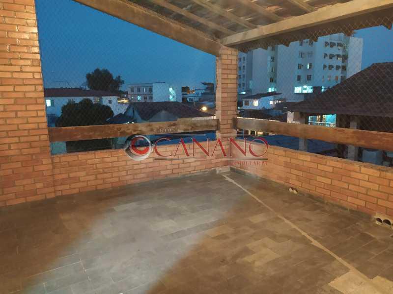 IMG_20190503_175216 - Casa à venda Rua Ubiratã,Higienópolis, Rio de Janeiro - R$ 750.000 - GCCA40031 - 21