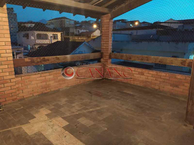 IMG_20190503_175227 - Casa à venda Rua Ubiratã,Higienópolis, Rio de Janeiro - R$ 750.000 - GCCA40031 - 20